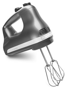 Refurbished 6-Speed Hand Mixer