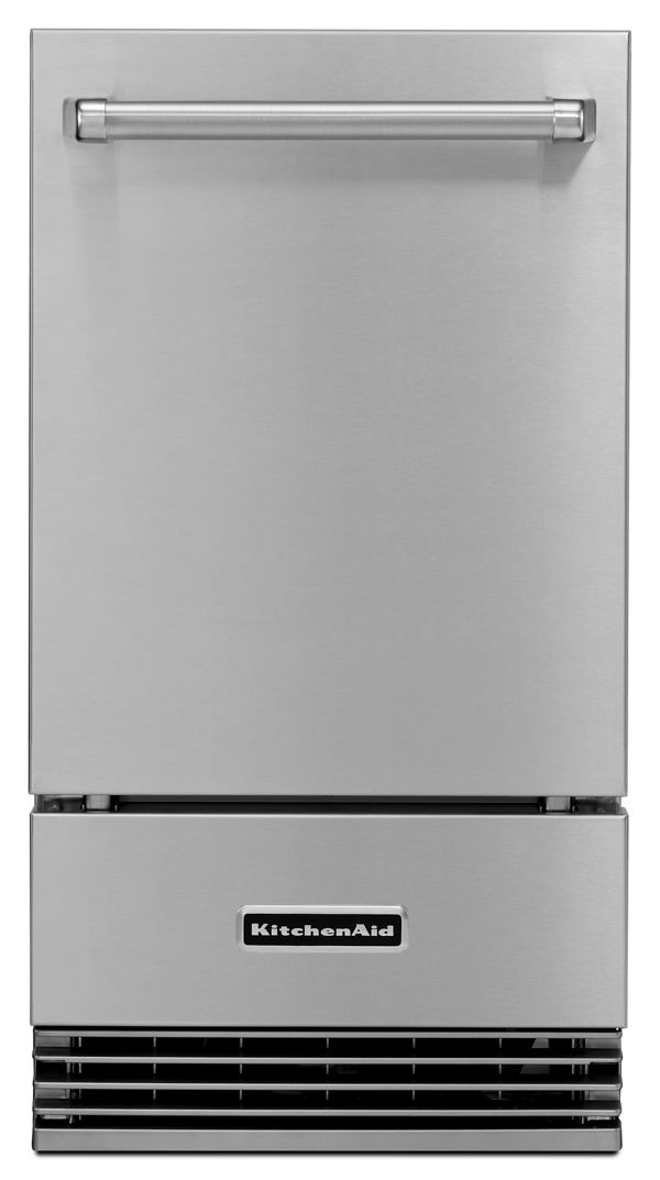 "18"" Outdoor Automatic Ice Maker"