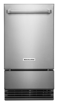 "KitchenAid® 18"" Outdoor Automatic Ice Maker"