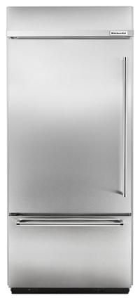 All Refrigeration Options | KitchenAid