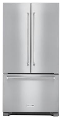 French Door Refrigerators Kitchenaid