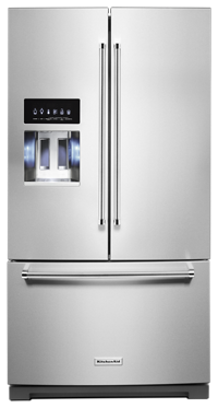 French Door Refrigerators | KitchenAid