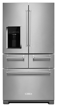 freestanding counter depth refrigerators kitchenaid rh kitchenaid ca