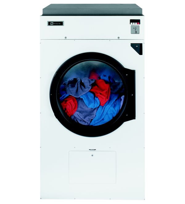 Commercial Multi-Load Dryer