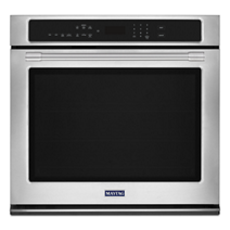 27 Inch Wide Single Wall Oven With True Convection   4.3 Cu. Ft.