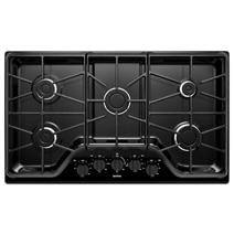 Table de cuisson au gaz de 36 po munie de 5 brûleurs Power™