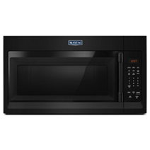 Compact Over The Range Microwave   1.7 Cu. Ft.