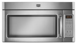 Over The Range Microwave With Evenair Convection
