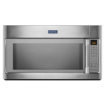 Over-the-Range Microwave with EvenAir™ Convection Mode - 1.9 cu. ft.