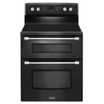 30-inch Wide Double Oven Electric Range with Power™ Element - 6.7 cu. ft.