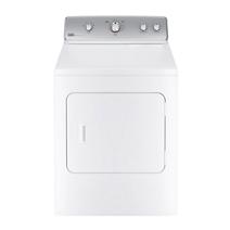 Secadora Eléctrica Carga Superior 16 kg
