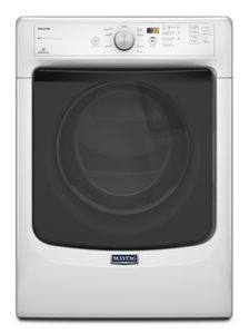 Maxima® High Efficiency Electric Dryer with Large Capacity – 7.3 cu. ft.