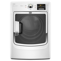 Maxima 174 Front Load Washer With Powerwash 174 Cycle Maytag