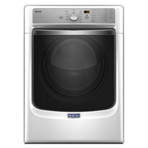 Maytag® Large Capacity Dryer with Refresh Cycle with Steam and PowerDry System – 7.4 cu. ft.