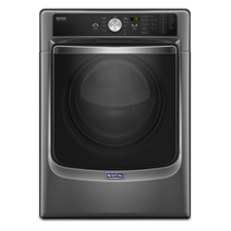 Large Capacity Dryer with Refresh Cycle with Steam and PowerDry System – 7.4 cu. ft