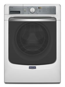 Extra-Large Capacity Washer with Steam and Overnight Wash & Dry Cycle- 4.5 Cu. Ft.