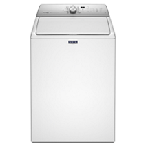 5.5 cu. ft. Top Load Washer with Steam Enhanced Cycles