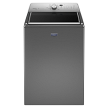 Extra Large Capacity Washer With Wash System 5 3 Cu Ft