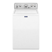7.0 Cu. Ft. Large Capacity Dryer with Wrinkle Control | Maytag
