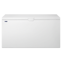 22 cu. ft. Chest Freezer with Door Lock