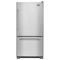 Réfrigérateur Maytag® à tiroir-congélateur inférieur, 19 po