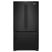 Réfrigérateur à portes françaises, 36 po, 25 pi cu.