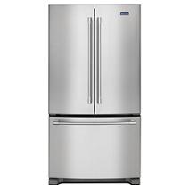 Réfrigérateur à portes françaises Maytag® de 36 po – 25 pi³