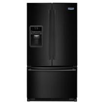 Réfrigérateur à portes françaises avec centre Beverage Chiller™, 33 po, 22 pi3