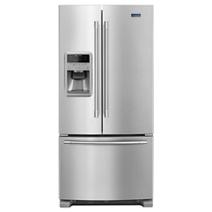 Réfrigérateur à portes françaises avec fonction PowerCold®, 33 po, 22 pi3