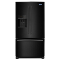 Réfrigérateur à portes françaises avec refroidissement rapide PowerCold®, 36 po, 25 pi3