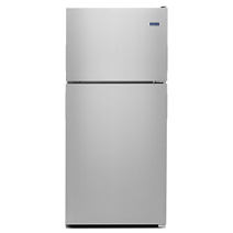 Réfrigérateur à congélateur supérieur et fonction PowerCold®, 33 po, 21 pi3