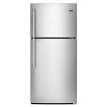 Réfrigérateur à congélateur supérieur Maytag®