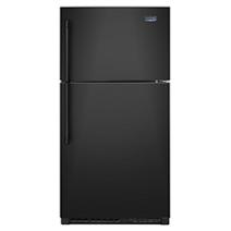 Réfrigérateur à congélateur supérieur avec tour refroidissante EvenAir™, 33 po, 21 pi cu