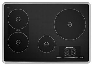 KitchenAid® Induction Cooktops