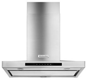 Browse KitchenAid Wall Mount Hoods and Vents