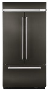 KitchenAid® Built-In Refrigerators