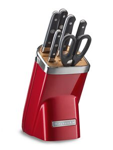 Find quality cutlery at KitchenAid.
