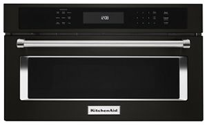 Kitchenaid Microwave Hood Combinations