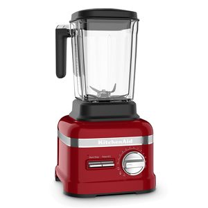 Choose the new Power Plus blender from KitchenAid.