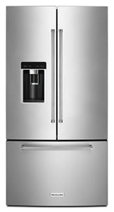 KitchenAid® Counter-Depth Refrigerators