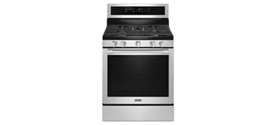 Maytag Freestanding Range Appliance