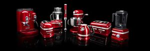 Discover the Pro Line® Series of appliances from KitchenAid.