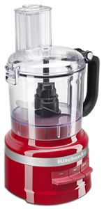 Get cooking with KitchenAid food processors.
