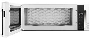 1000-Watt Low Profile Microwave Hood