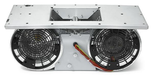 Image of 1200 CFM internal blower