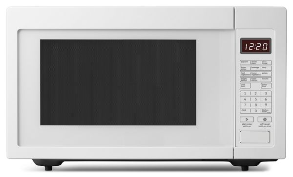 Image of 1.6 cu. ft. Countertop Microwave Oven