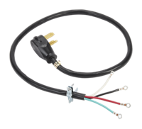 Dryer Power Cord