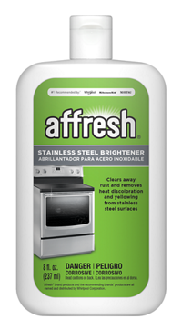 Affresh® Stainless Steel Brightener