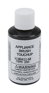 Parma Dark Appliance Touchup Paint