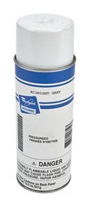 Midnight Grey Touchup Paint Spray
